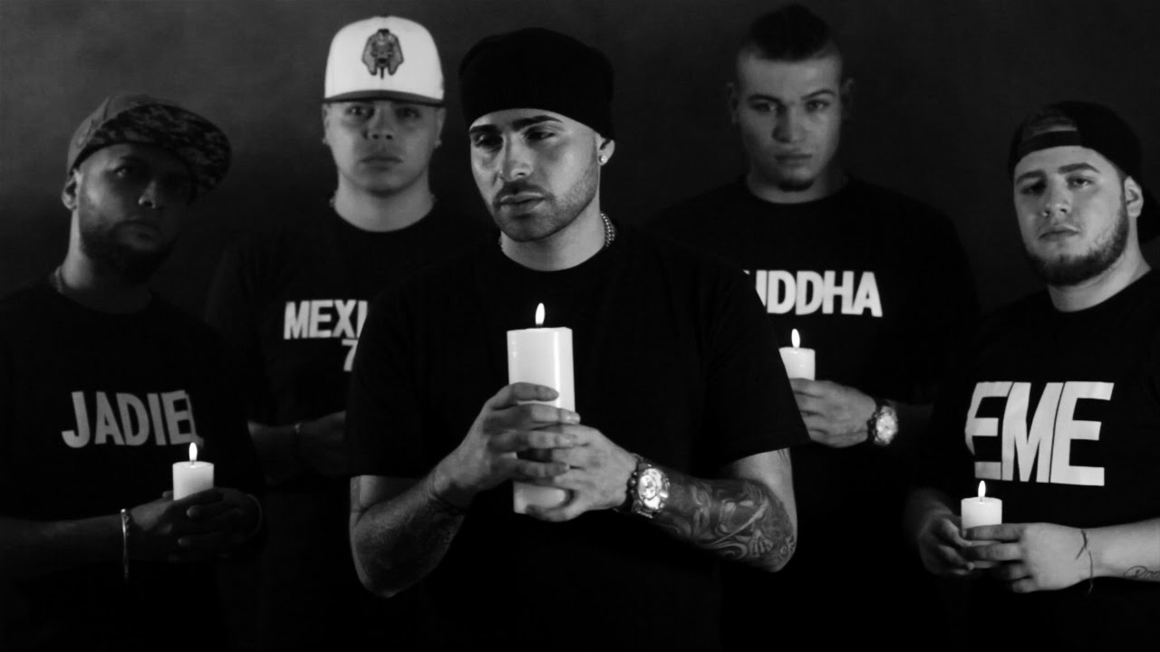 cheka no me olviden official vid - Cheka – No Me Olviden (Official Video)