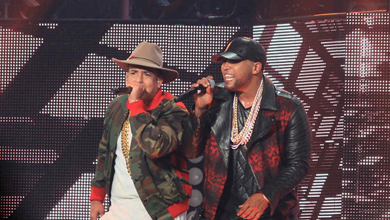 daddy yankee y don omar concierto en puerto rico 2015 - ¿pleito entre Daddy Yankee y Don Omar es real?