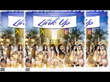 dj blass equiknoxx icopsycho pup 370x278 - Bad Bunny – El Chapo (Freestyle)