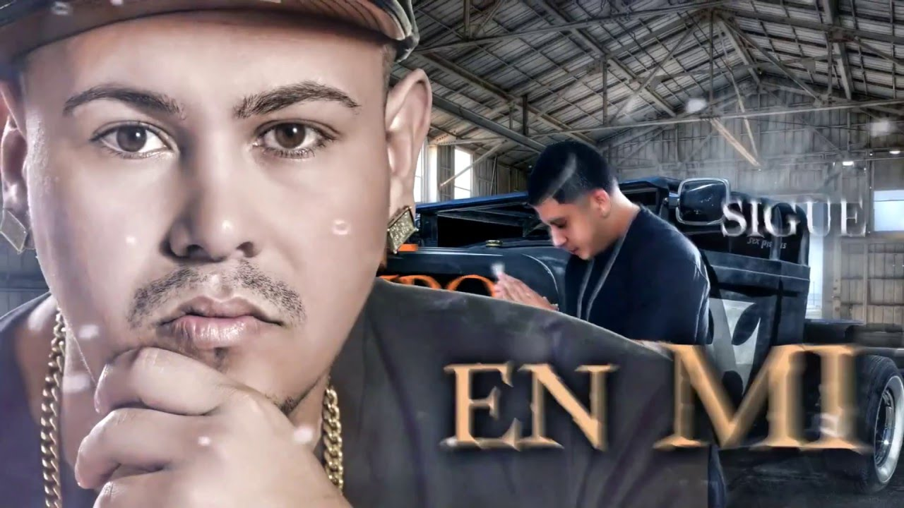dubons feat carlitos rossy aun m - Dubons Feat. Carlitos Rossy – Aun Me Tiene Ganas (Video Lyrics)