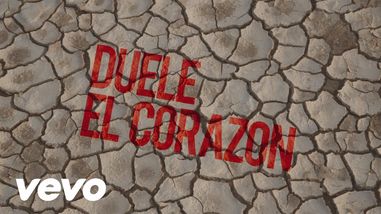 enrique iglesias feat wisin duel - Enrique Iglesias Feat Wisin – Duele El Corazón (Behind The Scenes)