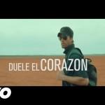 enrique iglesias y wisin estrena 150x150 - Enrique Iglesias Feat Wisin – Duele El Corazón (Behind The Scenes)