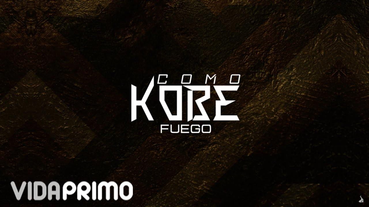 fuego como kobe audio oficial - Fuego - Como Kobe (Audio Oficial)