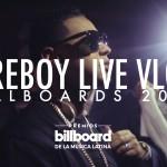 Fuego – Fireboy Live Vlog (Billboards 2016)