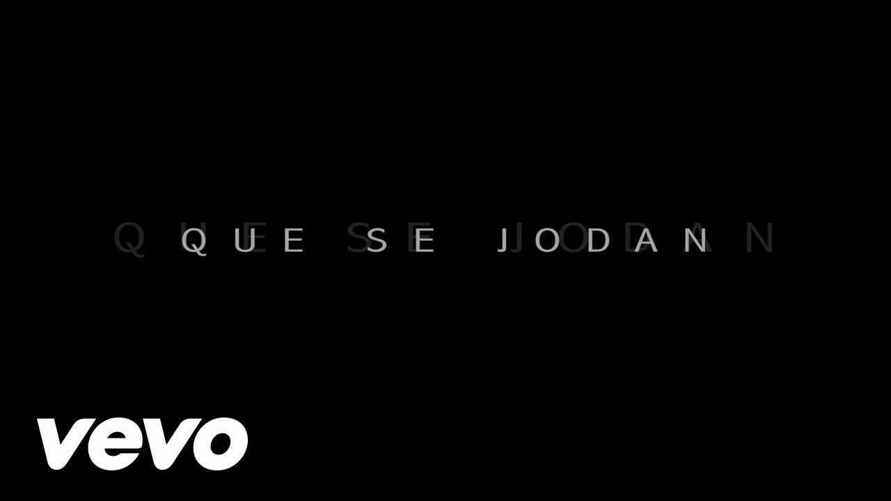 ivy queen que se jodan video lyr - Ivy Queen – Que Se Jodan (Video Lyric)