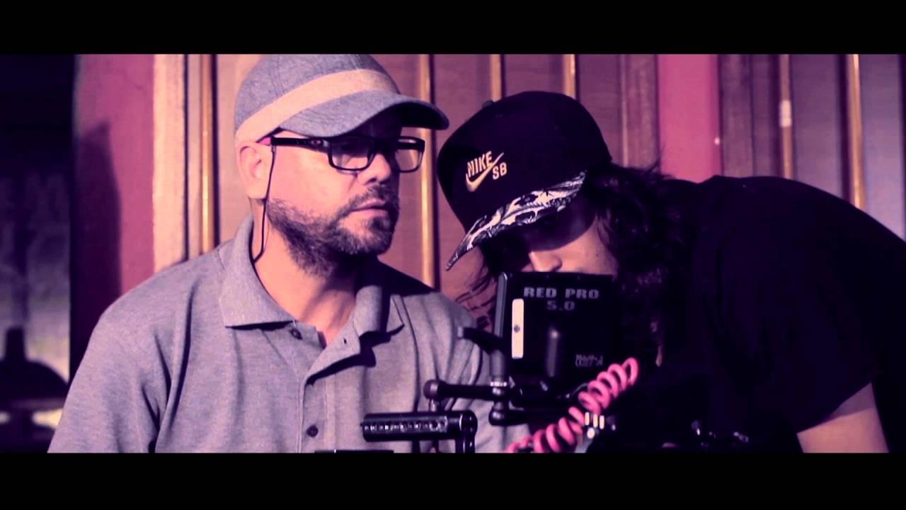 ken y feat nicky jam como lo hac - Ken-Y – Como Lo Hacia Yo (Making Of)
