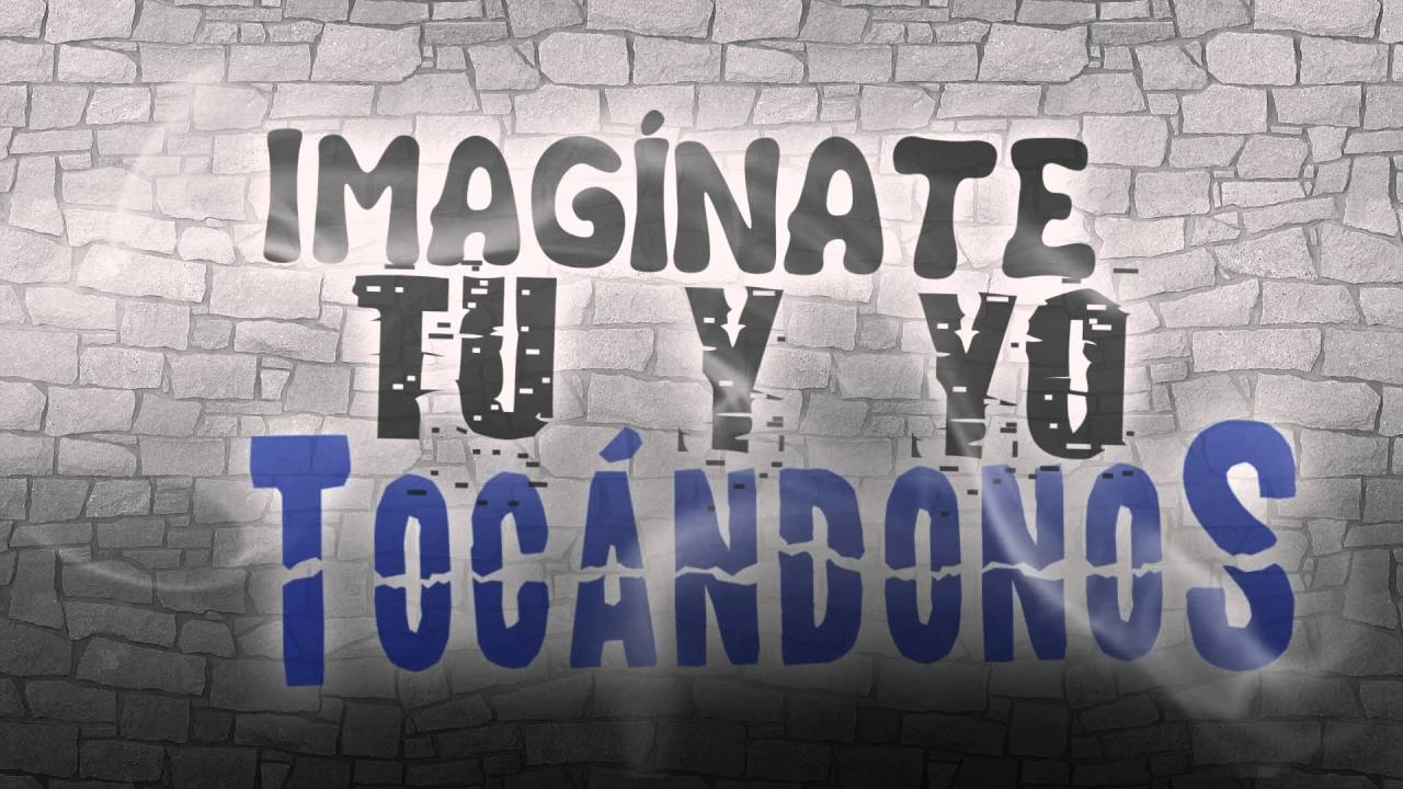 kevin roldan vamonos video lyric - Kevin Roldan – Vamonos (Video Lyric)