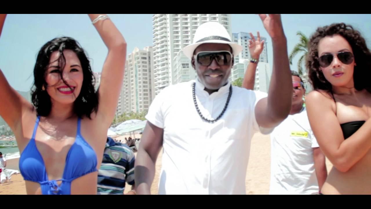 king pauta hay fiesta en la play - King Patua – Hay Fiesta En La Playa (Video Oficial)