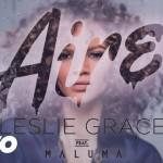 leslie grace feat maluma aire au 150x150 - Wisin Ft. Leslie Grace – Dulce