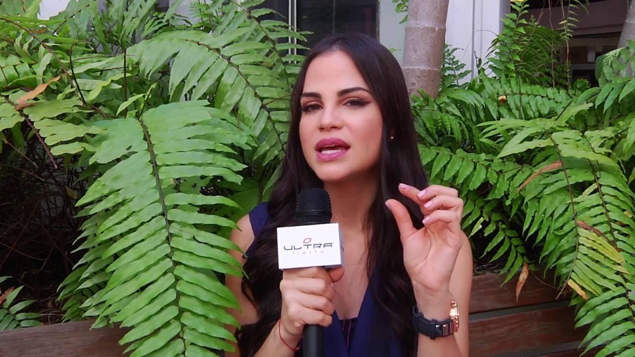 natti natasha ultra fiesta entre - Natti Natasha - Ultra Fiesta (Entrevista)