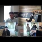Nely El Arma Secreta Y Tainy – Oxígeno 100.4 FM (Entrevista)