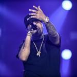 Nicky Jam confeso que fue visto por fanáticos en un sex shop