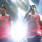 Nicky Jam estrena el Remix de hasta el amanecer junto a Daddy Yankee