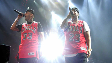 nicky jam daddy yankee sept 2015 billboard 1548 370x209 - Nicky Jam Ft Daddy Yankee - Tu Hombre
