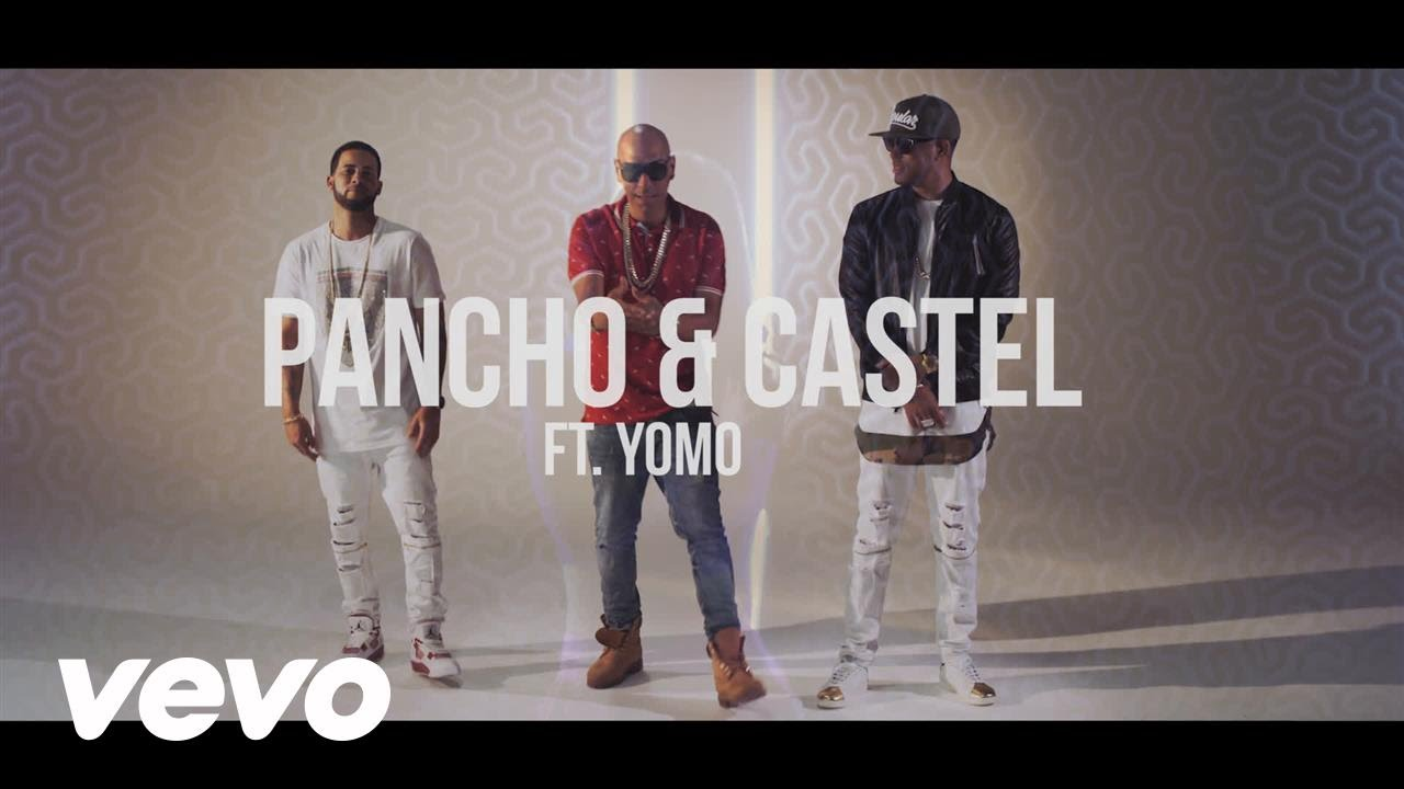 pancho y castel ft yomo rompam o - Pancho Y Castel Ft. Yomo – Rompam (Official Video)