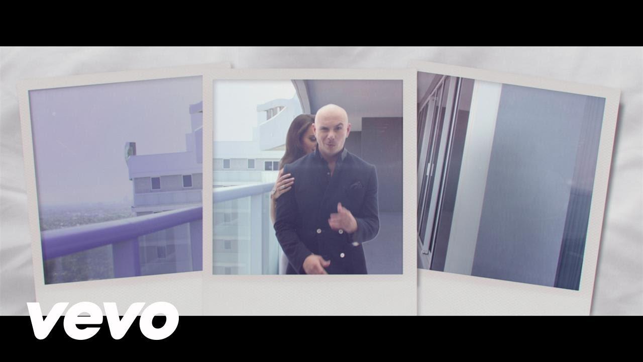 pitbull ft enrique iglesias mess - Pitbull Ft. Enrique Iglesias – Messin' Around (Official Video)