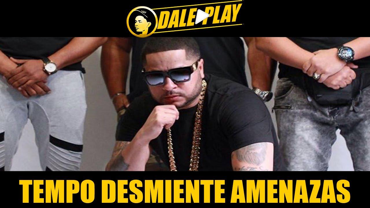 tempo desmiente amenazas en ponc - Tempo desmiente amenazas en Ponce