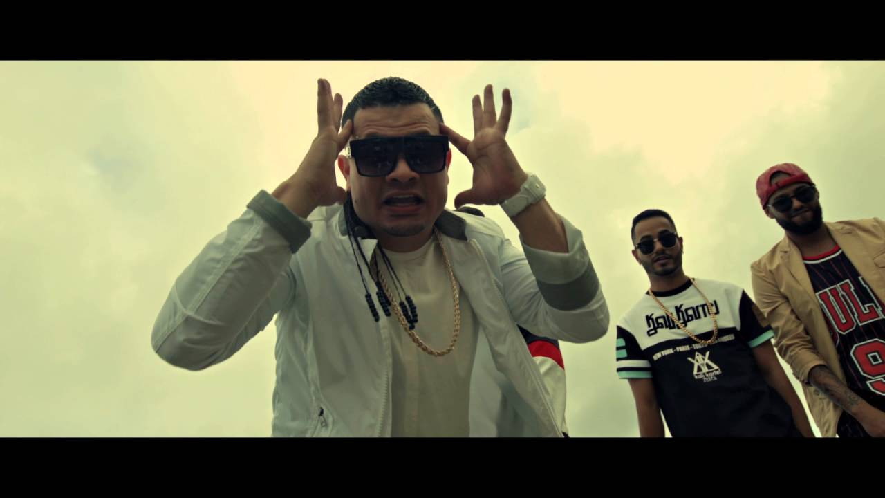 white noise y d anel feat jowell - White Noise y D- Anel Feat. Jowell y Randy – Me Gustas Tanto (Official Video)