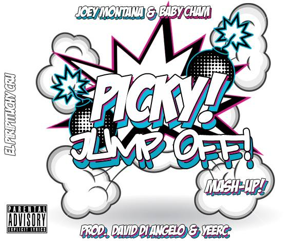 13394170 1024762900938035 4793574070065069971 n - Joey Montana Ft. Baby Cham – Picky Jump Off!