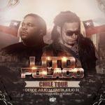 Lito & Polaco Chile Tour ( Julio 14 hasta julio 31)