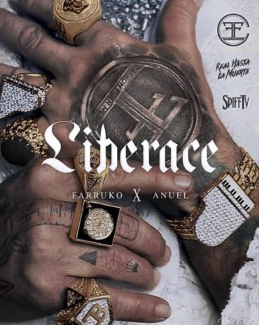 1466747458liberace - Farruko Ft. Anuel AA – Liberace