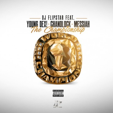 1466898580thechampio - Messiah - Nadie (Prod By Dj Flipstar) (Baby Records Inc) | @Messiah_Mcs