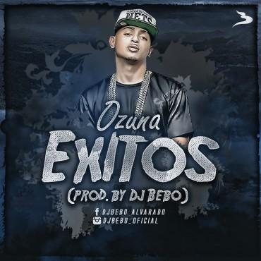 1466976523ozunaexito - Ozuna – Exitos (Mix. By DJ Bebo)