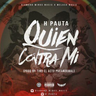 H Pauta Quien Contra Mi TrapFusion S 370x370 - H Pauta - Vamo Pa La Brea