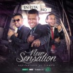 New Sensation En Esta No 150x150 - Alex Sensation Ft. Nicky Jam - La Diabla