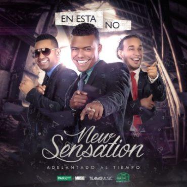 New Sensation En Esta No 370x370 - Alex Sensation Ft. Nicky Jam - La Diabla