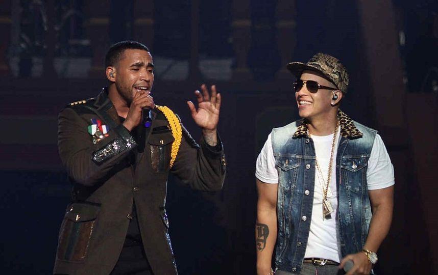 don omar daddy yankee hecho en puerto rico - Daddy Yankee y Don Omar continuarán de gira