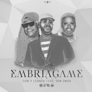 embriagame 300x300 - Zion y Lennox Ft Don Omar - Embriagame (Remix) (Dj Flako)