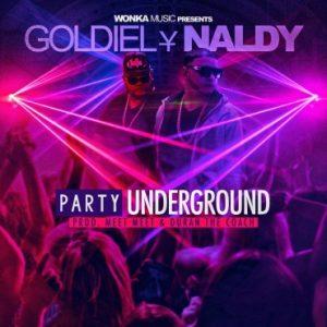 gol 300x300 - Denzel & Marlex - Underground (Prod. By El Mayor)