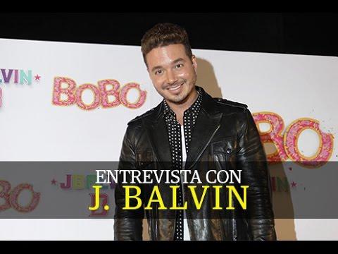 j balvin la razon de mexico entr - J. Balvin - La Razón de México (Entrevista)