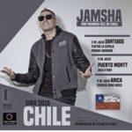 jamsha chile 370x370 3 150x150 - Nicky Jam y Arcangel – Urban Fest (Chile) (Video Promo)