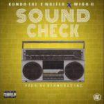kombo the x writter ft wiso g so 150x150 - Alan Rosales & LA Sound Ft. Brosste Moor - Incondicional