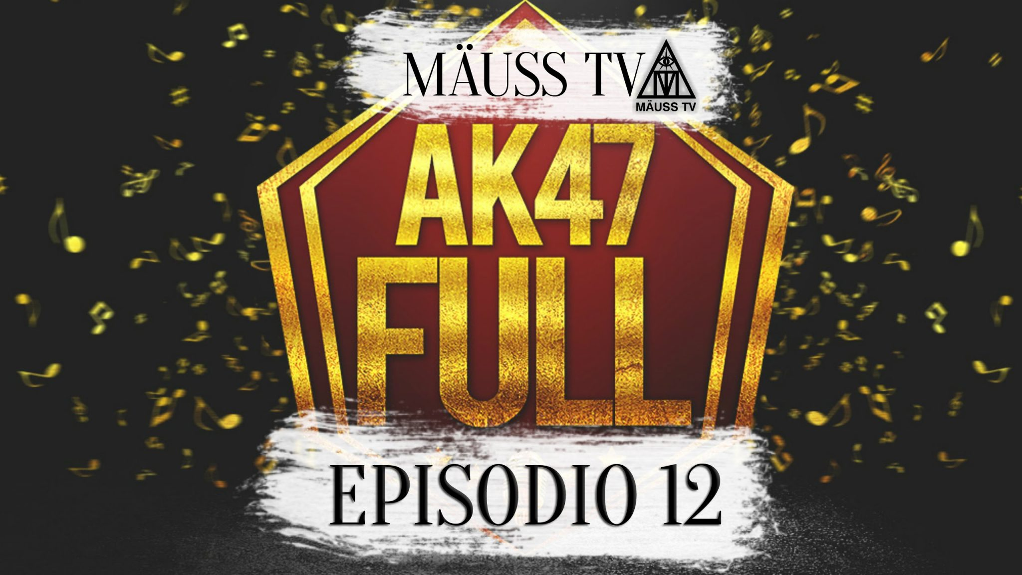 mauss tv episodio 12 noticias y - Mäuss TV – Episodio 12 (Noticias Y Estrenos)