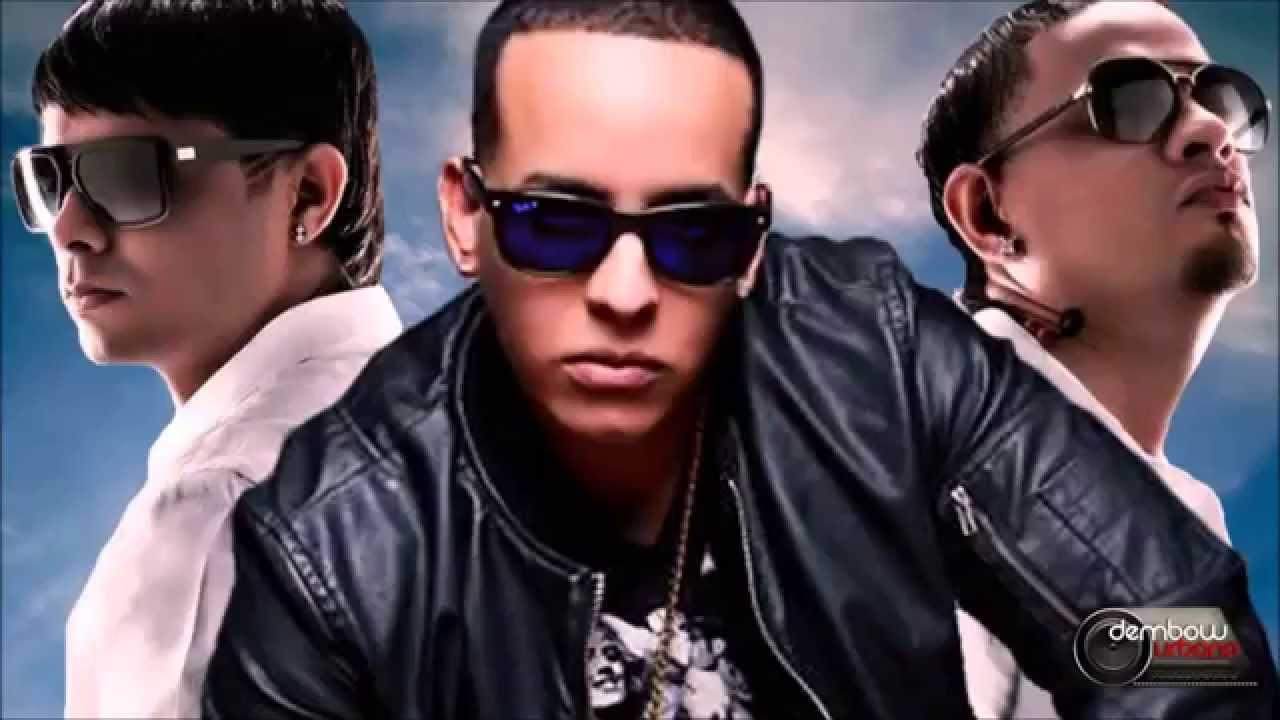 maxresdefault 2 - Plan B Feat Daddy Yanke - Andas Buscando