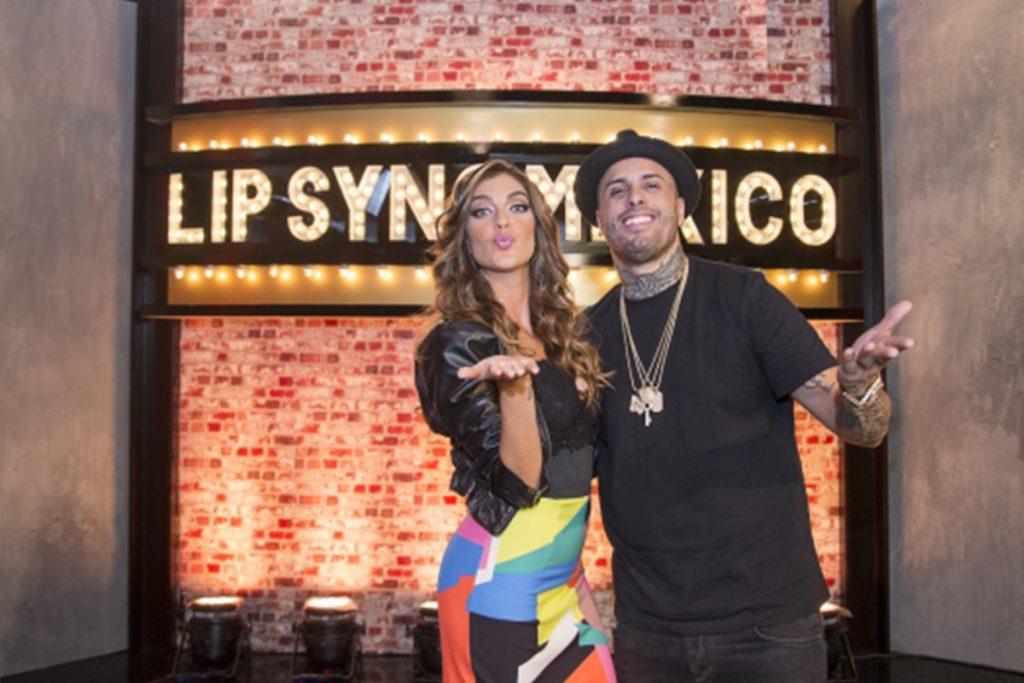 """nick 1 1024x683 - Nicky Jam es conductor del programa """"Lip Sync México"""""""