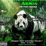 Panama, Koet, Wryttah, Melady, Sosa, O-Cruz – Armas x Armas x Armas 'The Panda Hunter' ((TRAP))