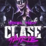 Tony Lenta Ft Yodel – Clase Aparte (Audio Oficial)