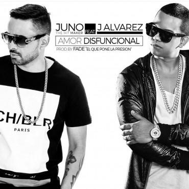 1467505716rtytfbv - Juno The Hitmaker Ft. J Alvarez – Amor Disfuncional