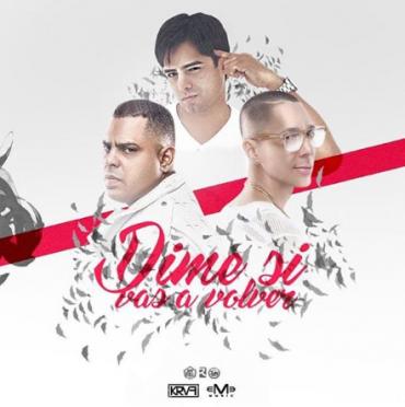 """1467682842sinttulo - Ken-Y se une a Baby Rasta y Gringo en """"Dime Si Vas A Volver Remix"""""""