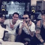 Wisin, Don Omar, Arcángel y De La Ghetto en nuevo disco de Chino y Nacho