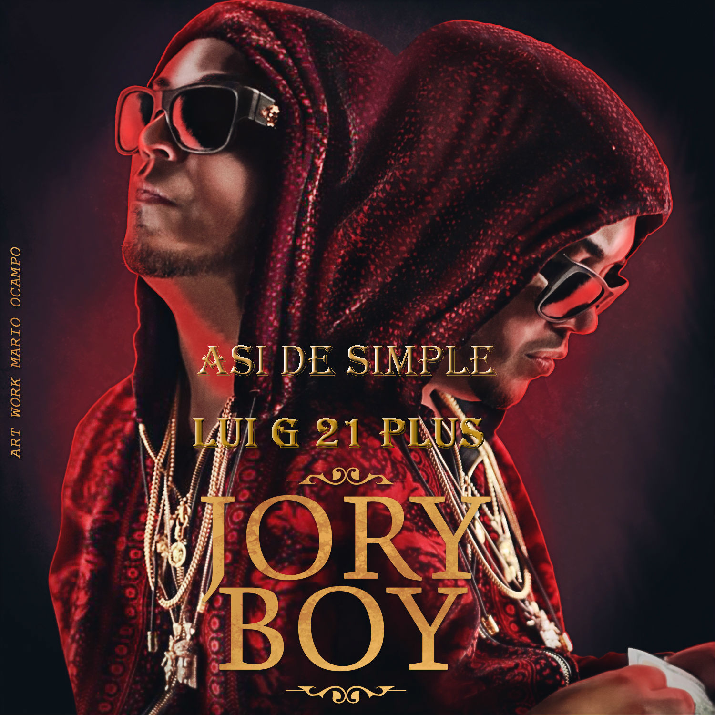 15422844758 cdc26c6435 o - Jory Boy Feat Luig – Asi De Simple