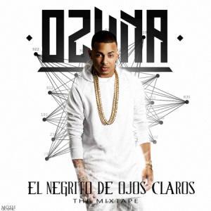 5791a65d0e751 - Ozuna - El Negrito De Ojos Claros (The Mixtape) (2016)