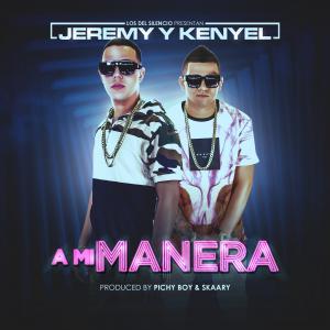 579c2829e9bd8 - Jeremy & Kenyel – A Mi Manera