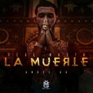 Anuel AA11 - Anuel AA – Intocable (Version 2)