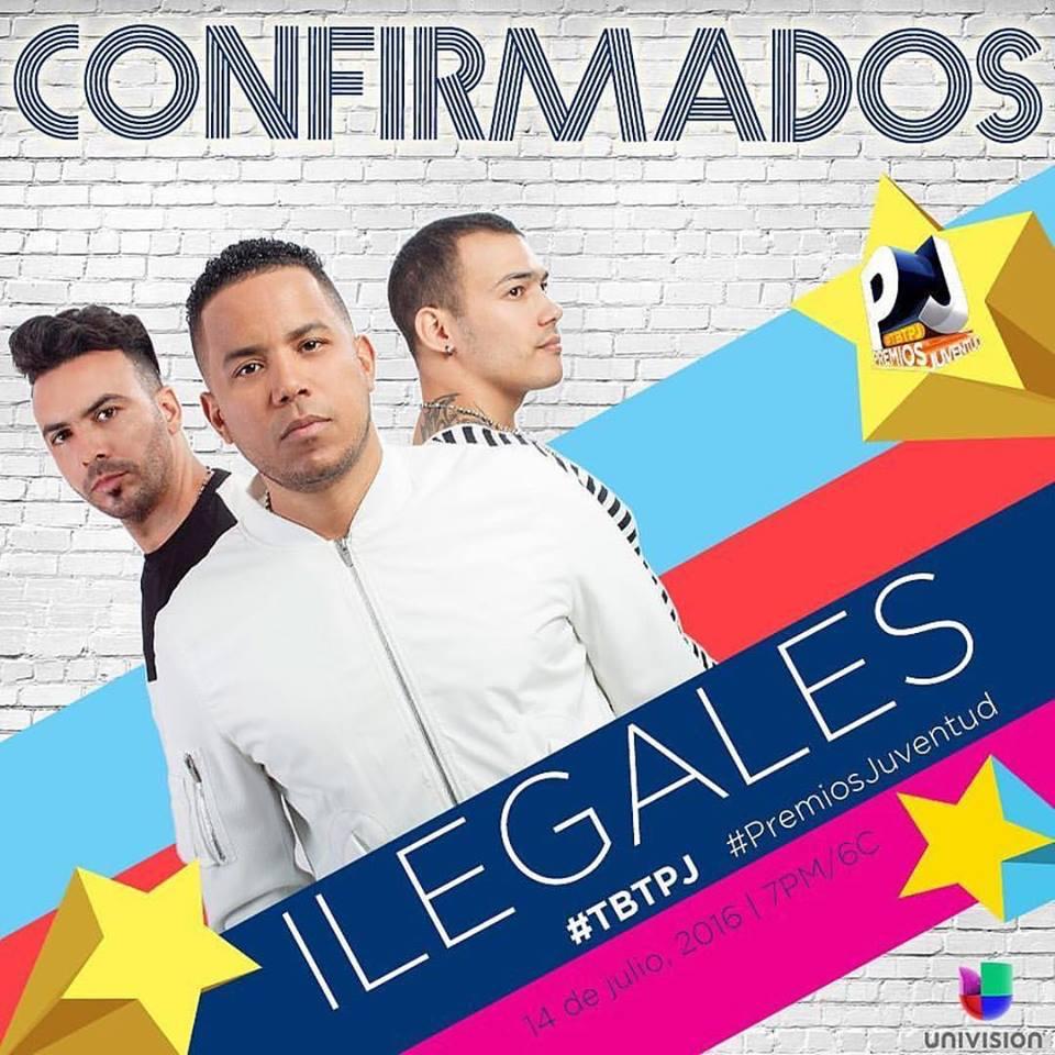 """IlegalesPJ - Young Izak Junto A Centinela y Power Celebran Exitoso Estreno De """"Mía"""""""