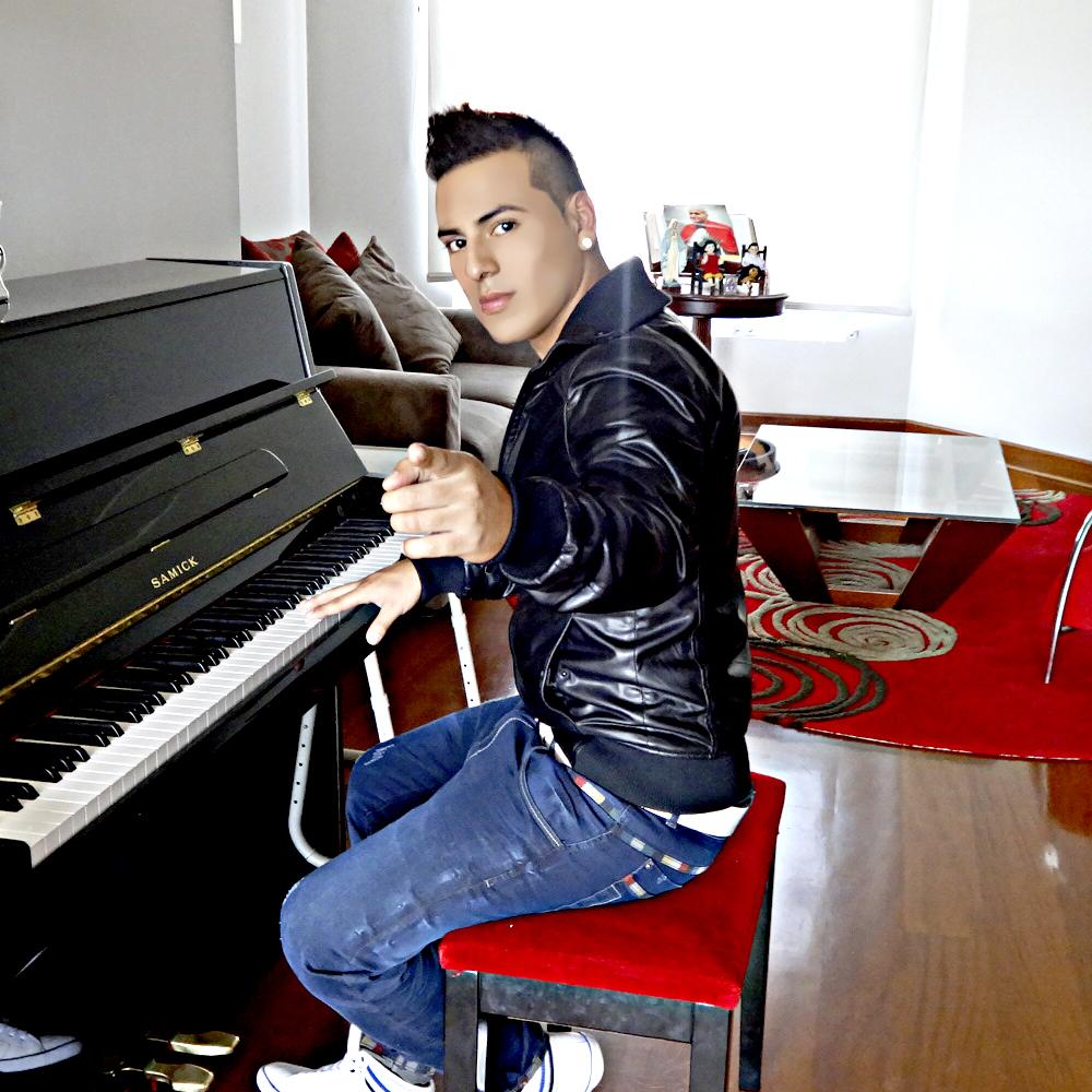 JRLAMELODIA - JR La Melodia Presenta Nuevo Sencillo ''Pecado de Amor'' Disponible Este 15 de Julio